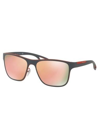 Prada Linea Rossa Güneş Gözlüğü Renkli